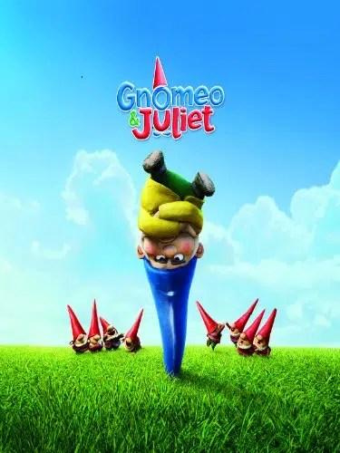Gnomeo & Juliet (Touchstone Movie)