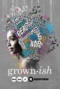 Grown-ish (Freeform Show)