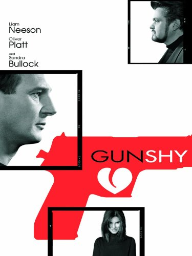 Gun Shy (Hollywood Pictures Movie)