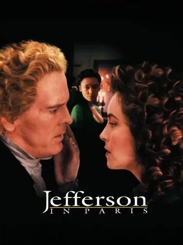 Jefferson in Paris (Touchstone Movie)