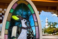 Jolly Holiday Bakery Cafe (Disneyland)