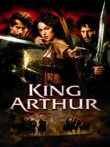 King Arthur (Touchstone Movie)