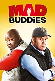 Mad Buddies (Touchstone Movie)