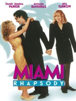 Miami Rhapsody (Hollywood Pictures Movie)