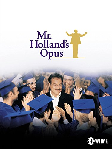 Mr. Holland's Opus (Hollywood Pictures Movie)