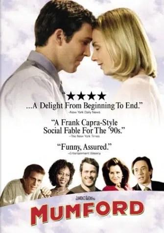 Mumford (Touchstone Movie)