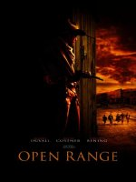 Open Range (Touchstone Movie)