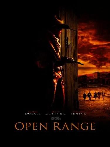 Open Range (Touchstone Movie)
