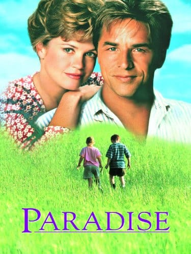 Paradise (Touchstone Movie)