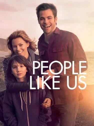 People Like Us (Touchstone Movie)