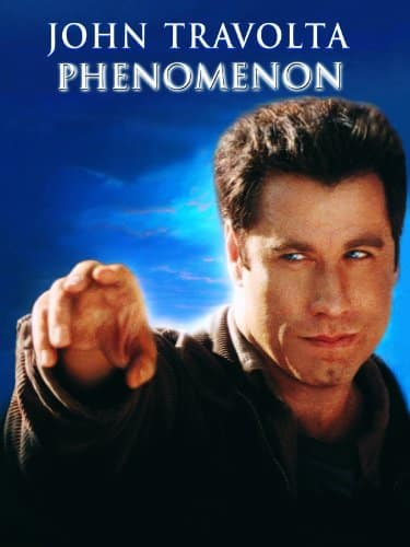 Phenomenon (Touchstone Movie)