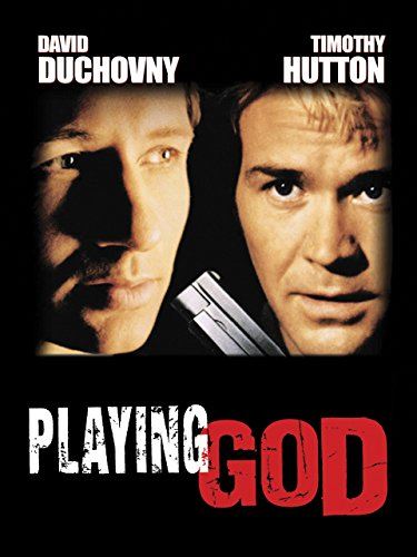 Playing God (Touchstone Movie)