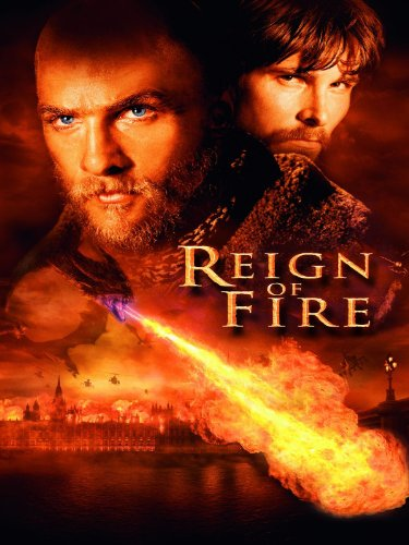 Reign of Fire (Touchstone Movie)