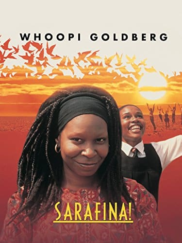 Sarafina! (Hollywood Pictures Movie)