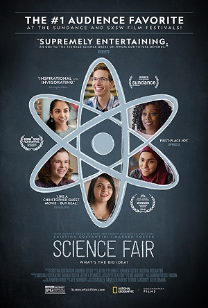 Science Fair (Disney+ Movie)