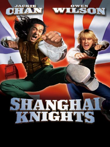 Shanghai Knights (Touchstone Movie)