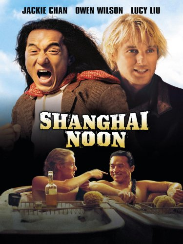 Shanghai Noon (Touchstone Movie)