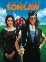 Son in Law (Hollywood Pictures Movie)