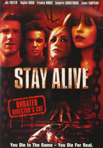 Stay Alive (Hollywood Pictures Movie)