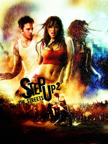 Step Up 2: The Streets (Touchstone Movie)