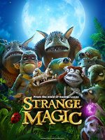 Strange Magic (Touchstone Movie)