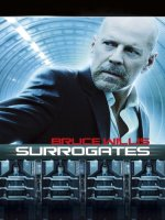 Surrogates (Touchstone Movie)