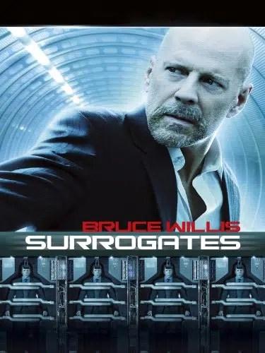 Surrogates (Touchstone Movie)