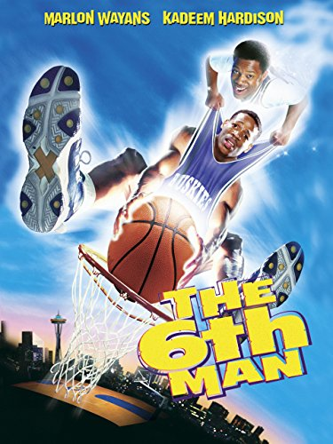 The 6th Man (Touchstone Movie)