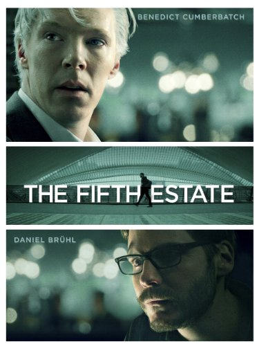 The Fifth Estate (Touchstone Movie)