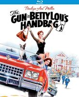 The Gun in Betty Lou's Handbag (Touchstone Movie)