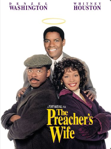 The Preacher's Wife (Touchstone Movie)