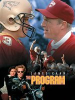 The Program (Touchstone Movie)