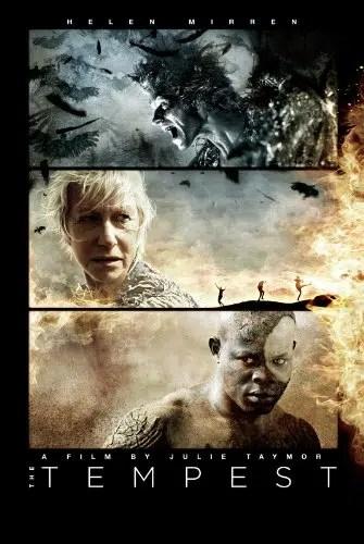The Tempest (Touchstone Movie)