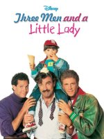Three Men and a Little Lady (Touchstone Movie)