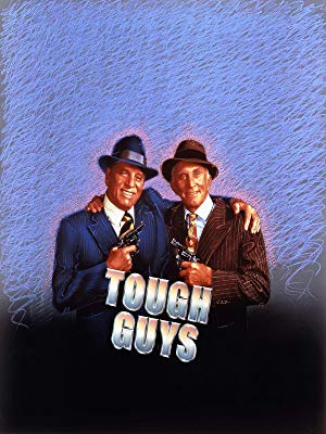 Tough Guys (Touchstone Movie)