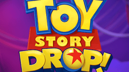 Toy Story Drop