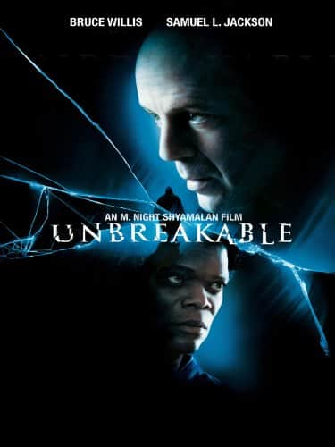 Unbreakable (Touchstone Movie)