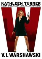 V.I. Warshawski (Hollywood Pictures Movie)