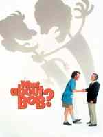 What About Bob? (Touchstone Movie)