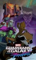 Marvel's Guardians of the Galaxy (DisneyXD Show)