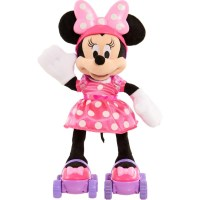 Super Roller-Skating Minnie Mouse Toy | Disney Toys