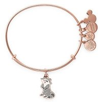Pocahontas Meeko Alex and Ani Bangle