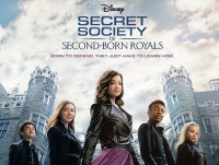 Secret Society of Second Born Royals (Disney+ Show)