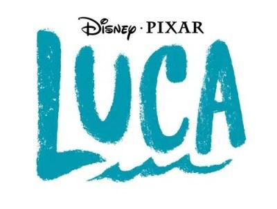 Luca | Pixar Movie