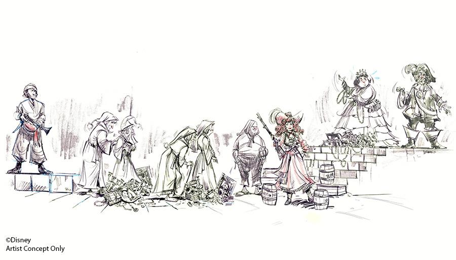 Magic Kingdom – Page 4