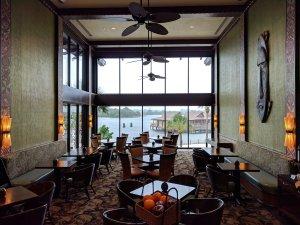 walt disney world polynesian village resort club levell