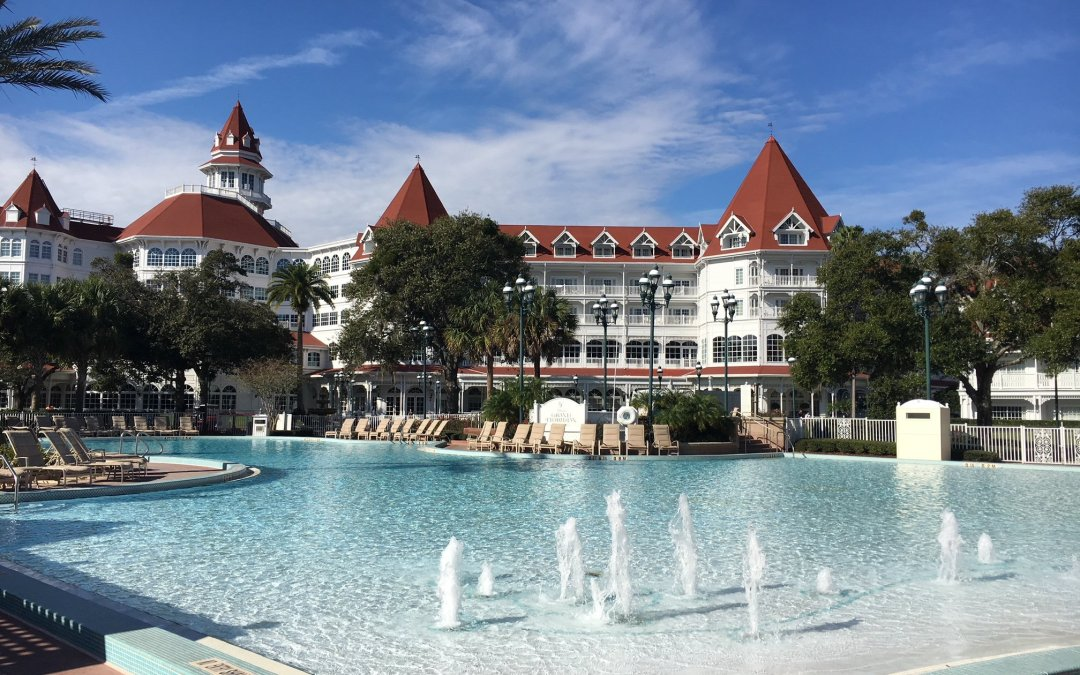 Why We Love Disney's Grand Floridian Resort and Spa