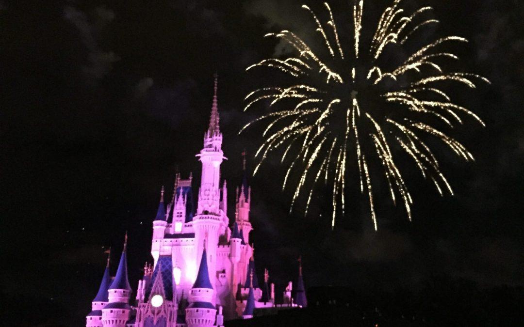 My 2020 Disney Resolutions