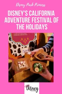 pinterest california adventure festival of the holidays