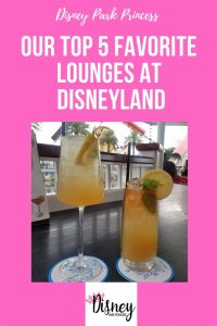 disneyland lounge pixar poer lampllight
